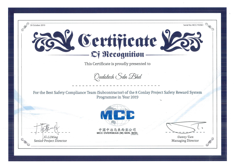5-6-8 Conlay-MCC-Best Safety Compliance Team-1